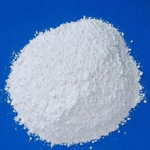 Crystallized Talc Powder