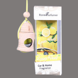 Lemon Car And Home Freshener