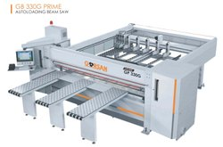 AUTOLODING BEAM SAW