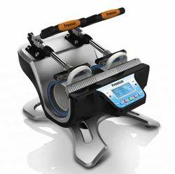 Double Mug Printing Machine