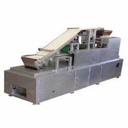 Stainless Steel SS Roti Making Machine