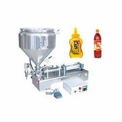 Small Volume Liquid Filling Machine