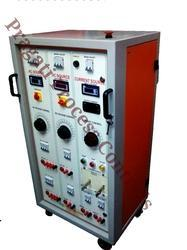 ACDC Voltage with Primary Current Injection Source