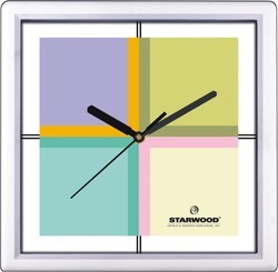Promotional Square Wall Clocks
