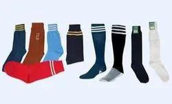 Sunder School Cotton Socks