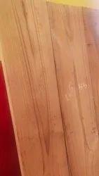 Desi Teak Wood