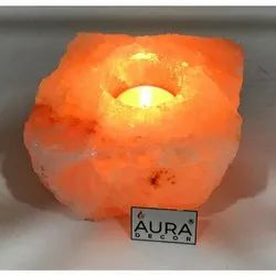 AuraDecor Salt Lamp