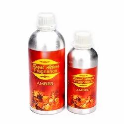 Royal Attars Amber Fragrance