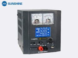 Sunshine P-1503td Dc Power Supply