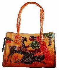 d4fbc651e0 Leather Shantiniketan Bags