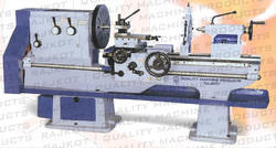 Heavy Duty Gear Head Lathe Machine