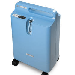 Philips Respironics Oxygen Concentrator On Rental