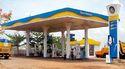 Petrol Bunk Canopy