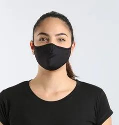 Outdoor Masks - Washable / Equivalent To N95 / 7 Layer Filtration / Anti Microbial