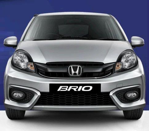 Honda Brio Car At Rs 466740 Piece Digara Jhansi Id 17094244930