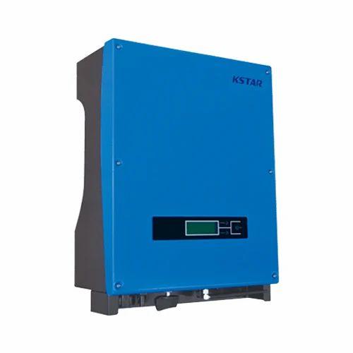 Kstar Solar Grid-tied Inverters - Kstar DM 3 2-5kw Series