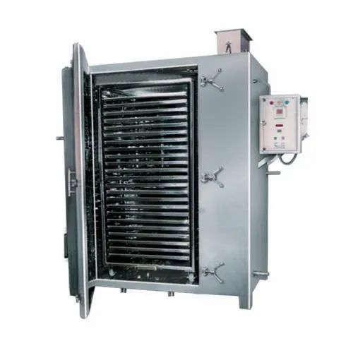 Catalyst Tray Dryer