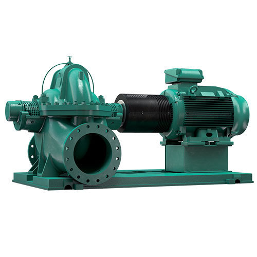 Fire Fighting Split Casing Pump