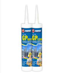 ABRO GP 1200 / 1000 Silicon Sealant