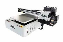 Uv Flatbed Printer UV6090
