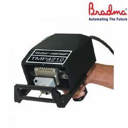 Telesis TMP 4210 Pneumatic Handheld Markers