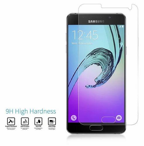 Samsung On5 Pro Screen Guard