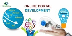 Online Portal Development