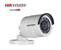 HD 1mp Bullet Camera Hikvision Live Vision, Model : DS-2CE1AC0T-IRP\ECO