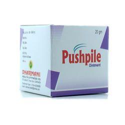 Pushpile Cream