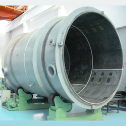Stainless Steel And Mild Steel Pressure Vessels, Capacity: 100-500 L And 500-1000 L