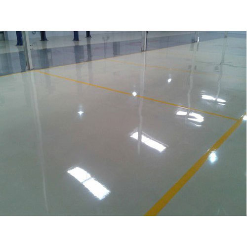 Epoxy Self Leveling Compound