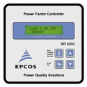 Power Factor Relay/Meter - EPCOS