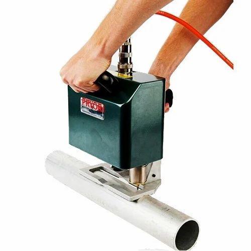 Portable Dot Peen Marking Machine
