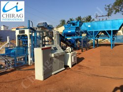 Chirag Block Making Machine