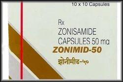 Zonisamide Capsules