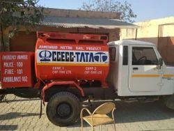 Mobile Diesel Tank 1KL TO 5KL