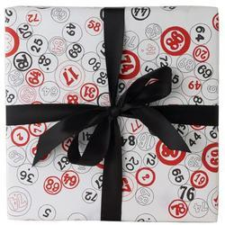 Wrapping Paper Printing Service