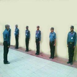 Corporate Security Service