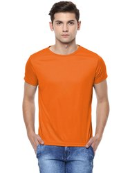 Polyester T-Shirt, Size: Medium