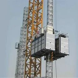 Tower Hoist Lift
