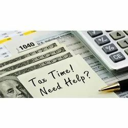 Professional Income Tax Compliance Services, In Pan India, Company