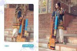 Shree Fabs Zarkash Vol 6 Suit