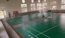 Badminton Synthetic Court