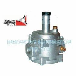 Madas Gas Pressure Regulators