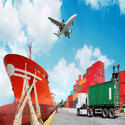 International Air Freight Service