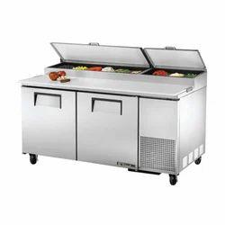 Automatic Food Storage Equipment