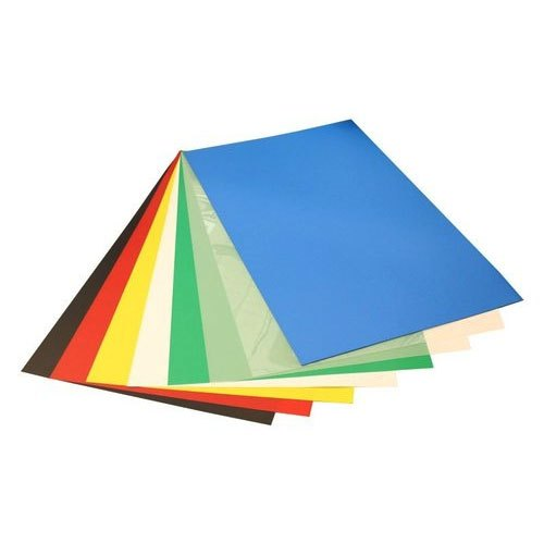 Rectangular Polypropylene Sheets