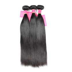 Remy Brazilian Straight Hair