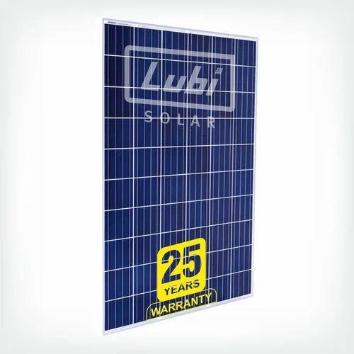 5-10 W Solar Module