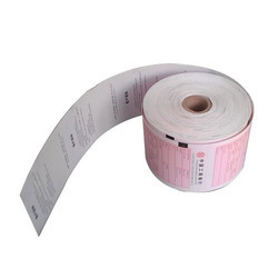 Custom Printed Thermal Paper Roll